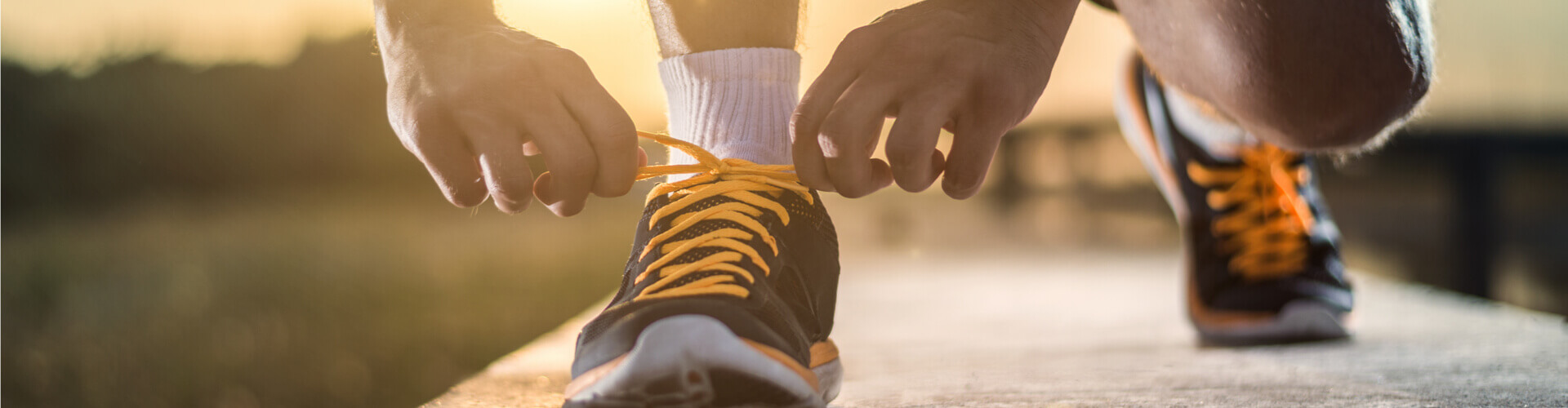 Joggen Anfänger - So geht´s richtig! - Qi² Fitness-Tipps